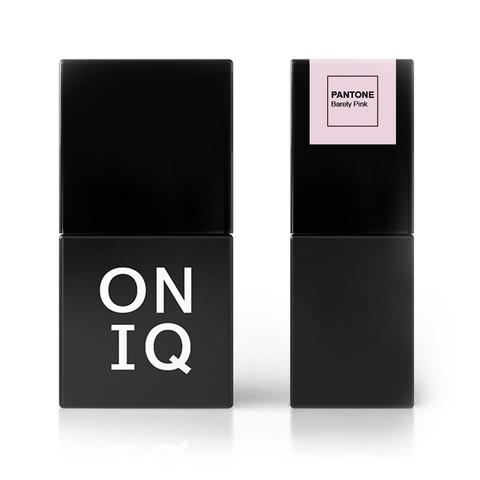 Гель-лак ONIQ - 065 Barely Pink, 10 мл