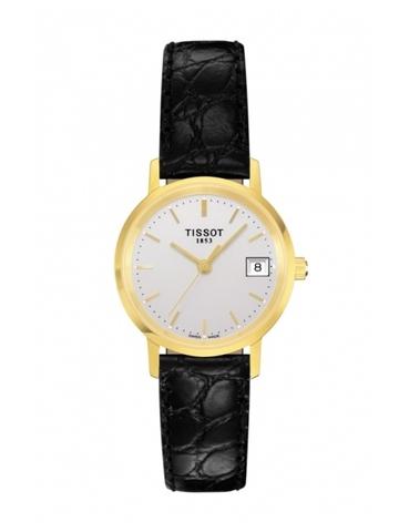 Часы женские Tissot T71.3.114.31 T-Gold