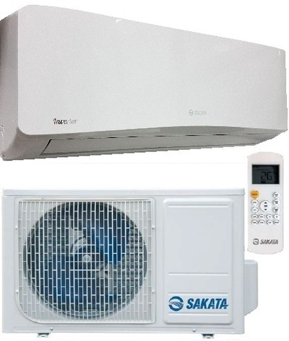 Cплит-система Sakata SIH-20SGC/SOH-20VGC