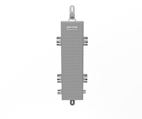 GR-250-50  (до 250 кВт, G 2