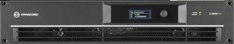 DYNACORD C2800FDI усилитель мощности