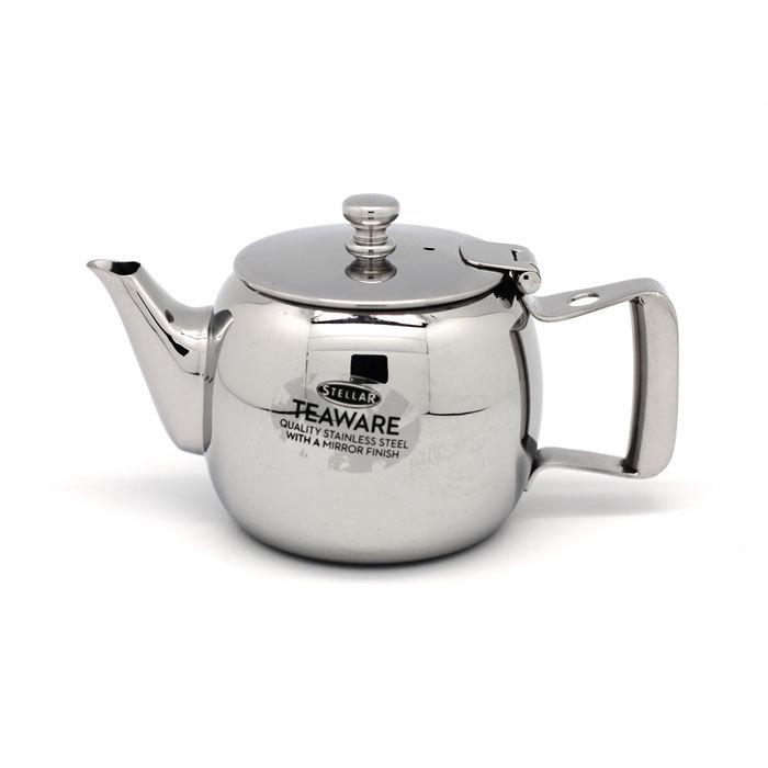Чайник заварочный STELLAR 400 мл, артикул 41281318ST05, производитель - Silampos