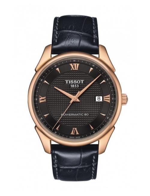Часы мужские Tissot T920.407.76.068.00 T-Gold