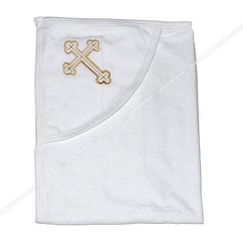 Крестильное полотенце ZP-GY-f15