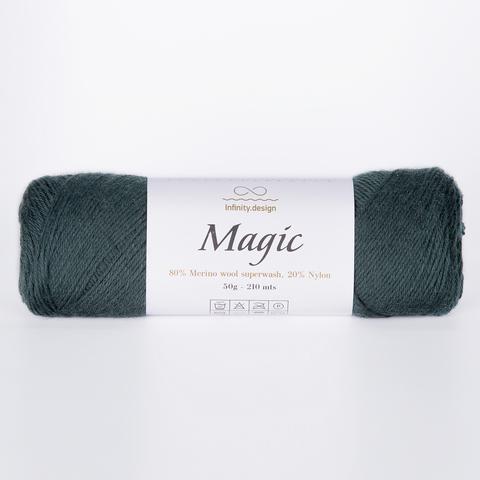 Infinity Magic 8264 купить