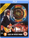 Electric Light Orchestra / Jeff Lynne's ELO - Live In Hyde Park (Blu-ray)
