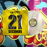 So Solid Crew / 21 Seconds (Picture Disc)(12' Vinyl Single)