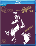 Queen / Live At The Rainbow '74 (Blu-ray)