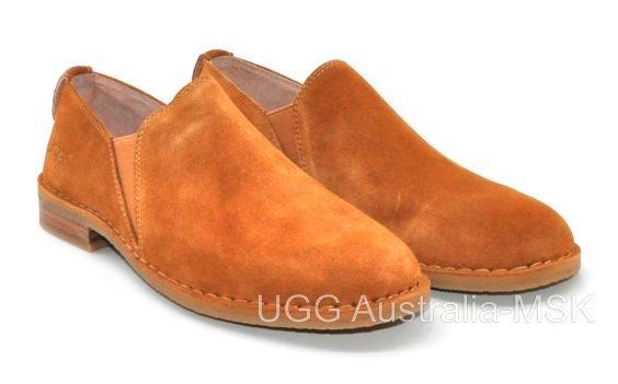 UGG Women's Milana Brown