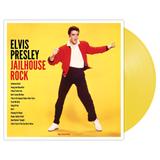 Elvis Presley / Jailhouse Rock (Coloured Vinyl)(LP)