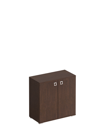 КС 308 Шкаф для документов закрытый низкий (90.2x44.2x89.7)