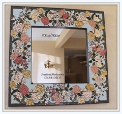 Зеркало интерьерное