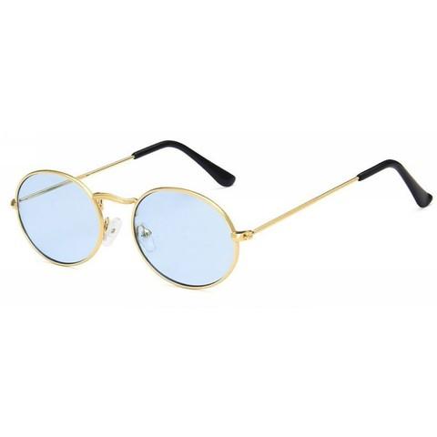 Солнцезащитные очки 7046007s Голубой