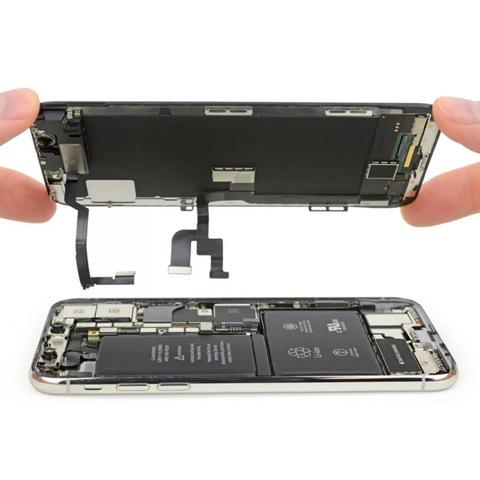 Замена Дисплея iPhone X Оригинал