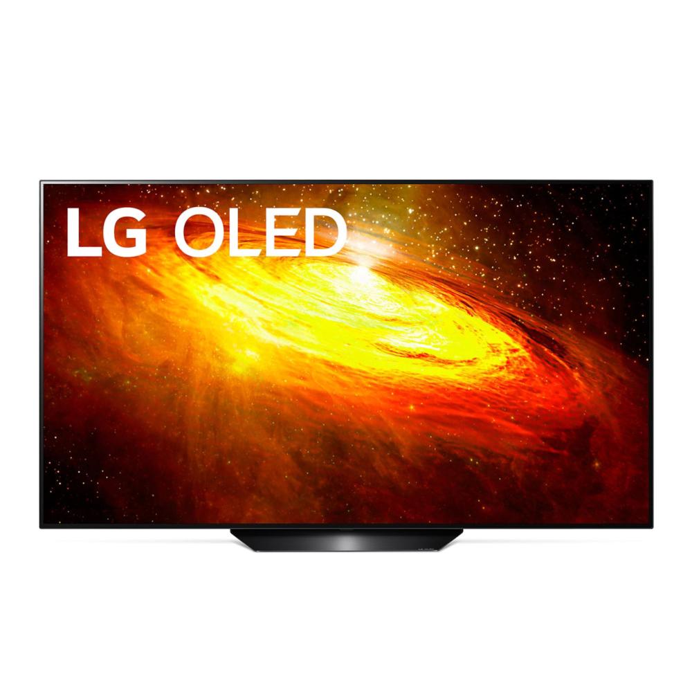 OLED телевизор LG 55 дюймов OLED55BXRLB