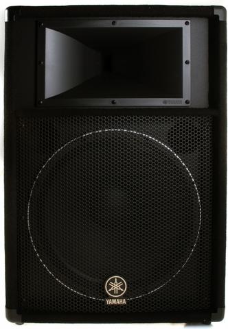 Акустические системы пассивные Yamaha S115V
