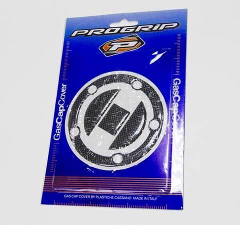 Наклейка на крышку бака Suzuki