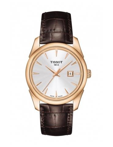Часы женские Tissot T920.210.76.031.00 T-Gold
