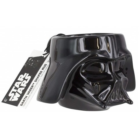Кружка Darth Vader Shaped Mug DV