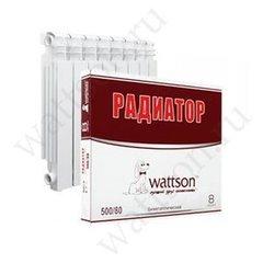 Радиатор BM 500 080 08