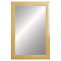Зеркало настенное Attache (644x436 мм, бук)