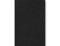 Скатерть п/э Black 1,37х2,74/А (черный)