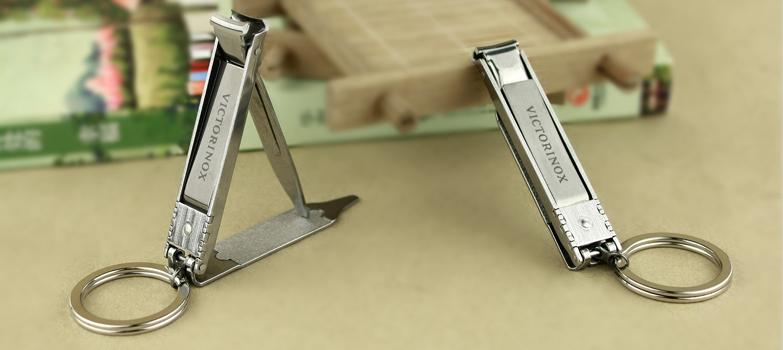 Книпсер для ногтей (маникюрные кусачки) VICTORINOX 8.2055.C - Wenger-Victorinox.Ru