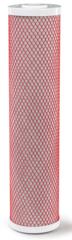 Фильтропатрон Арагон-3 20ВВ (Арагон + карбон-блок, хол. питьевая вода и горячая вода), арт.30056
