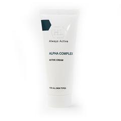 Holy Land  Alpha Complex Active Cream - Активный крем