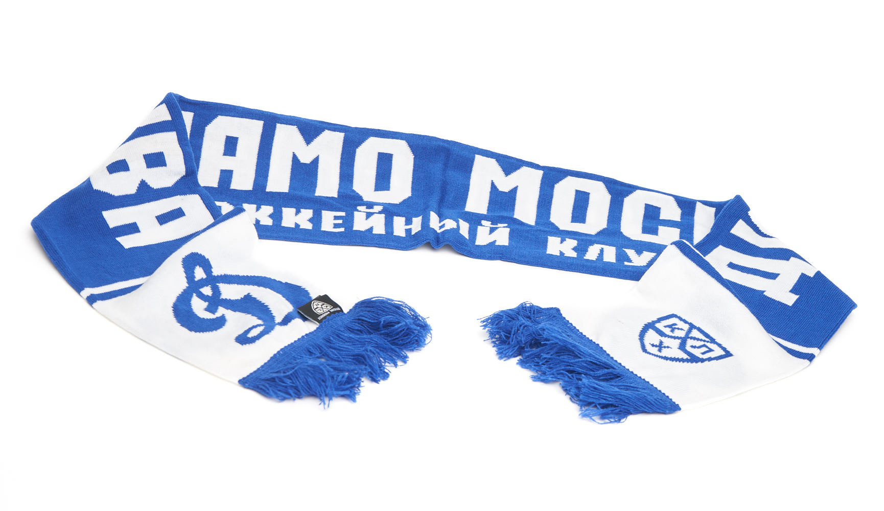 Шарф ХК Динамо Москва