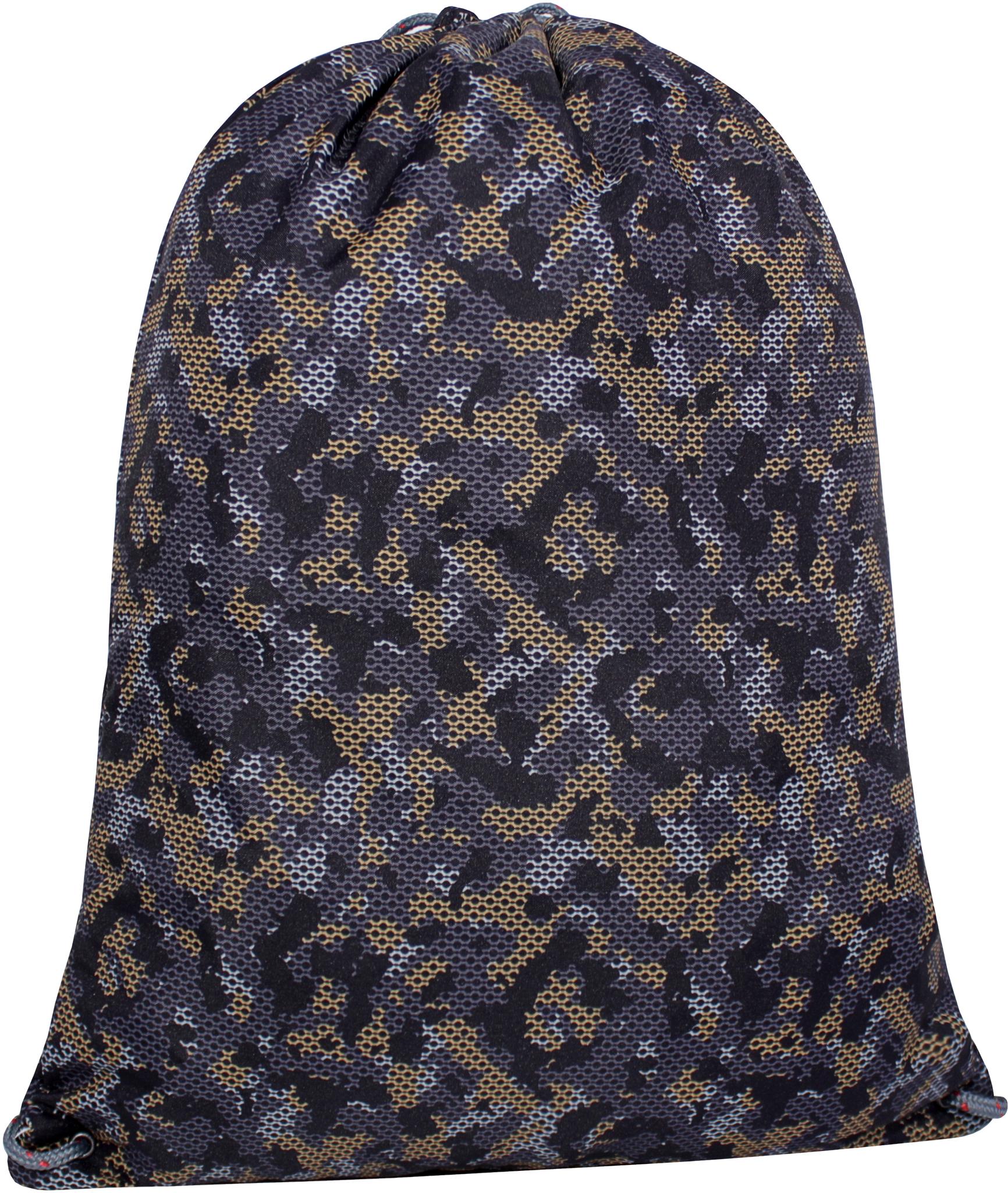 Мешок под обувь Рюкзак Bagland Котомка 8 л. Сублимация 455 (005661524) IMG_1710_суб.455_.JPG