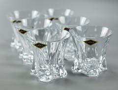 Набор стаканов для виски «Легенда», 6 шт, фото 8