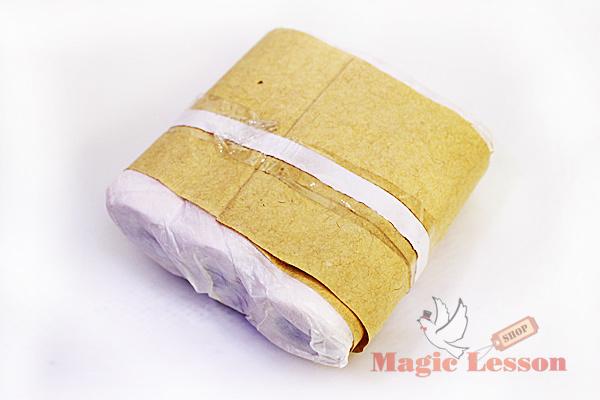 Бумажный фейерверк