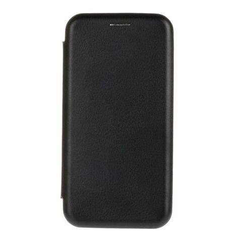 Чехол книжка для Xiaomi Redmi GO черный