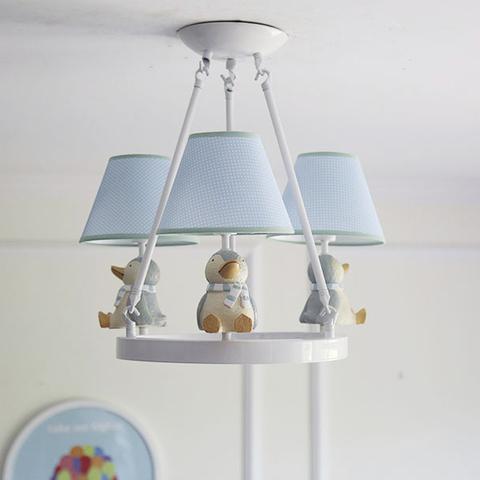 Потолочный светильник Penguin by Bamboo