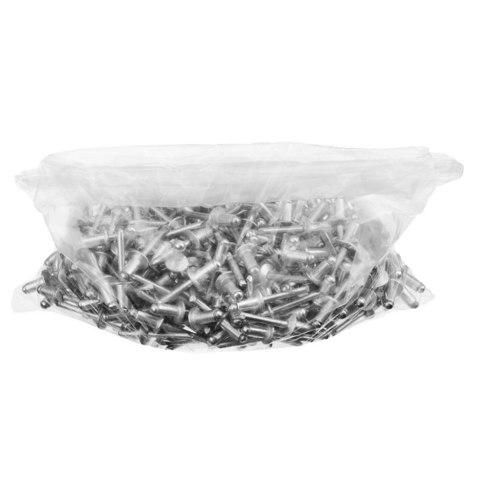 Алюминиевые заклепки Pro-FIX, 3.2 х 8 мм, 50 шт, STAYER Professional
