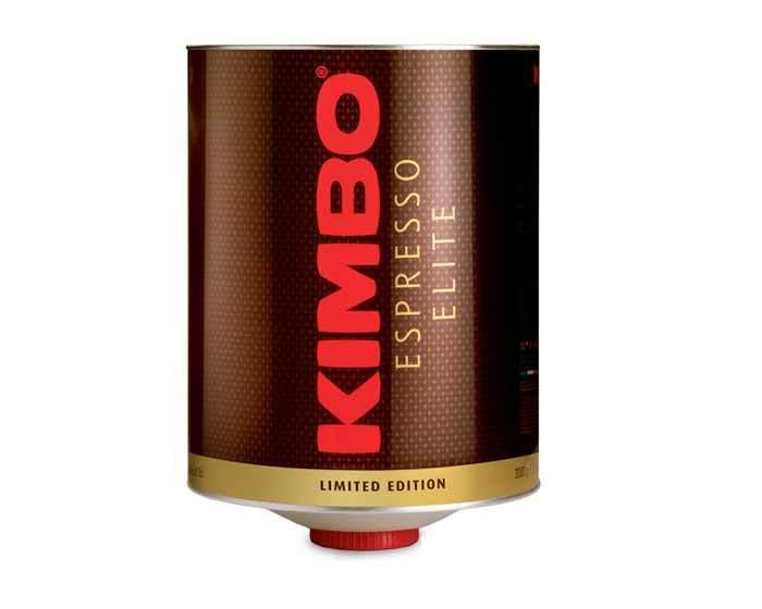 Кофе в зернах Kimbo Limited Edition, 3 кг