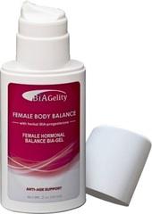 Крем-гель для женщин