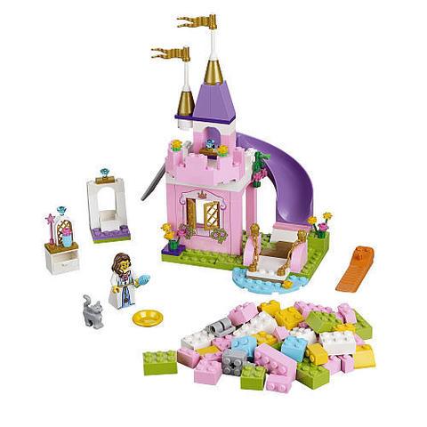 LEGO Juniors: Замок принцессы 10668 — Play Castle — Лего Джуниорс Подростки