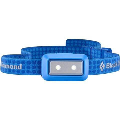 Картинка фонарь налобный Black Diamond Wiz Electric Blue