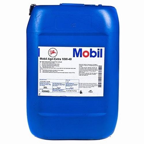 Mobil Agri Extra 10W-40 универсальное масло для сельхозтехники