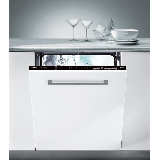 Посудомоечная машина Candy CDI 1DS63-07 фото