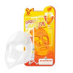 Elizavecca Honey Deep Power Ringer Mask Pack - Питательная тканевая маска для лица с экстрактом меда