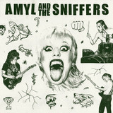 Amyl And The Sniffers / Amyl And The Sniffers (RU)(CD)