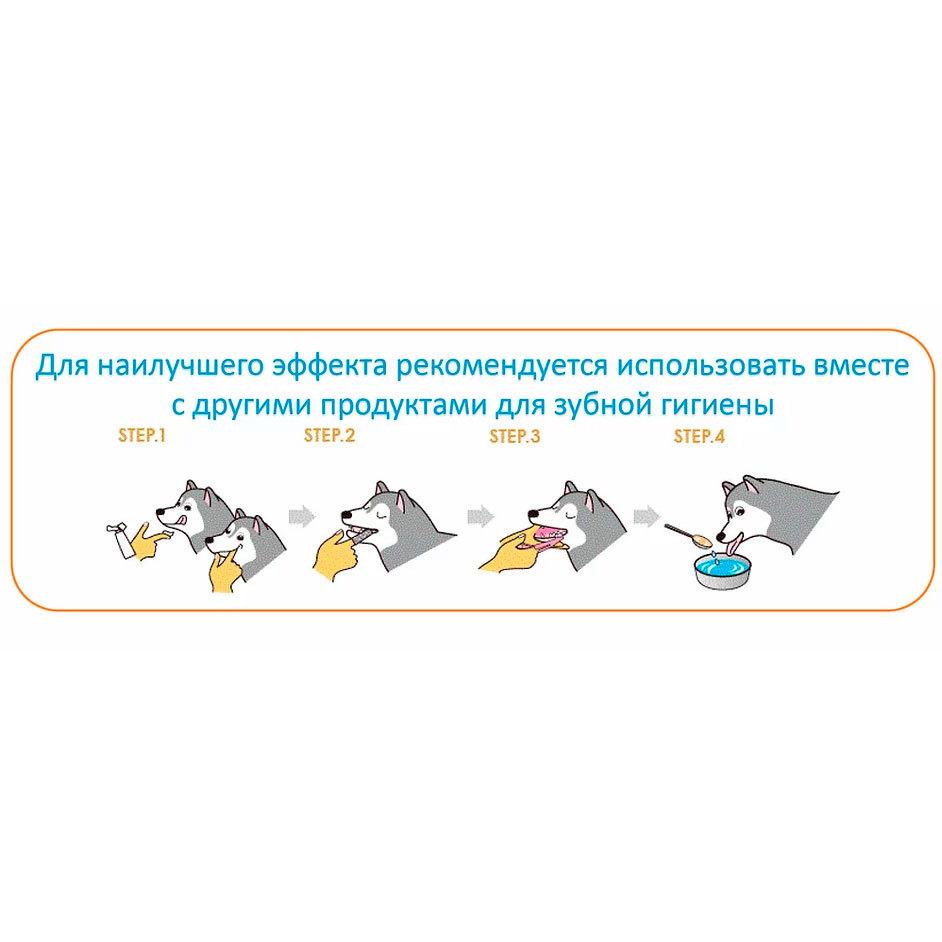 88905 - Зубная паста для собак и кошек (40 г)