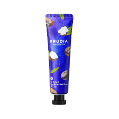 Крем для рук с маслом ши FRUDIA Squeeze Therapy Shea Butter Hand Cream