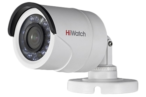 Камера видеонаблюдения HIWATCH DS-T100