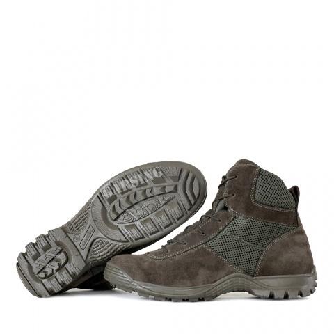 Ботинки мужские «ARAVI OLIVA» 626