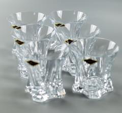 Набор стаканов для виски «Легенда», 6 шт, фото 11