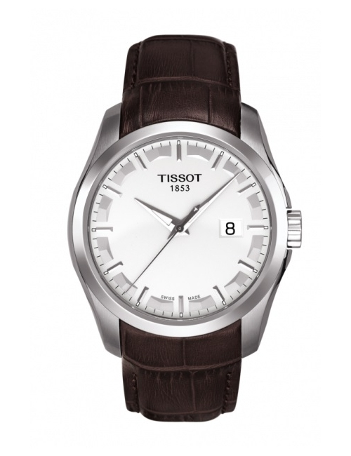 Часы мужские Tissot T035.410.16.031.00 T-Classic